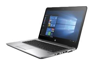2018 HP Elitebook 840