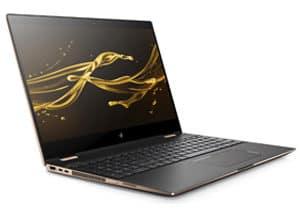 2018 HP Spectre x360