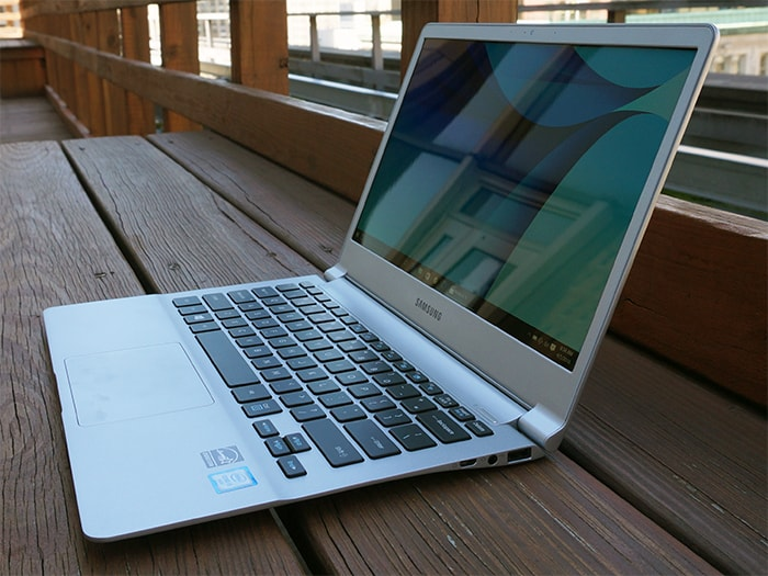 Samsung Notebook M