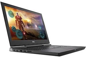 Dell Laptop i7577