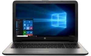 HP 15.6 Laptop Computer