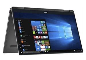 2018 Dell XPS Premium