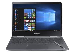 2018 Samsung Notebook 9