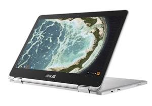 ASUS C302CA Chromebook Flip