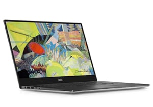 Dell XPS Thin and Light
