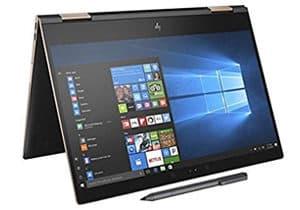 HP Spectre x360 12 Inch Version