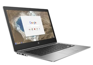 HP W0S99UT G1 Chromebook