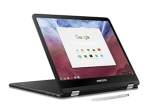 Samsung XE510C24 Chromebook Pro