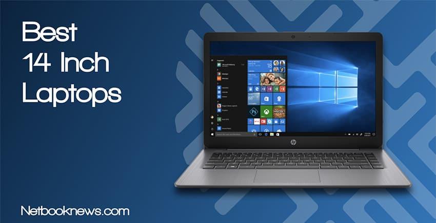 best 14 inch laptops