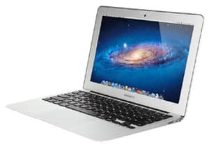11.6'' MacBook Air