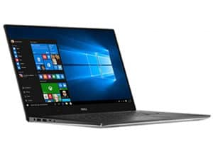 Dell XPS 15""