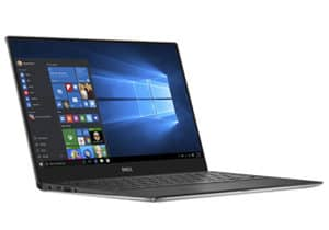 Dell XPS Ultrabook 13''