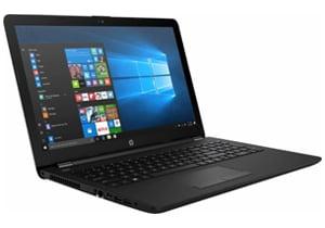 HP 2018 Touchscreen Laptop