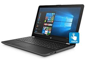 HP High Performance Laptop