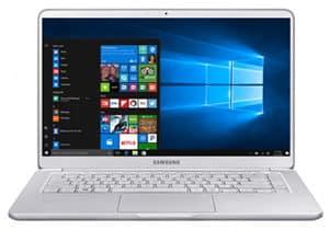 "Samsung 15.0"" Notebook 9"