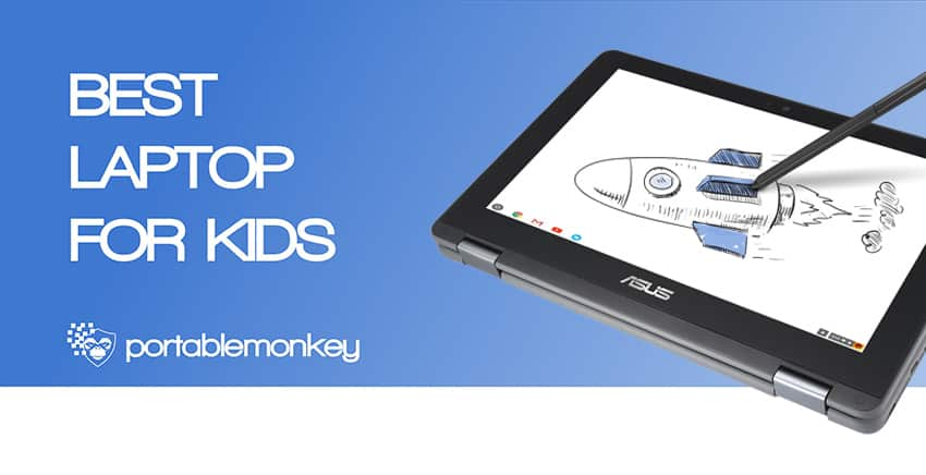 best laptop for kids