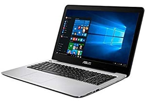 ASUS 15.6 Inch X556