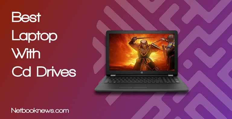 Best Laptops With Cd Drives