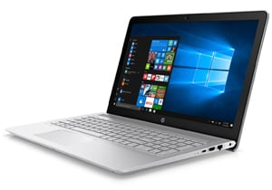 HP 2018 Business Flagship Laptop