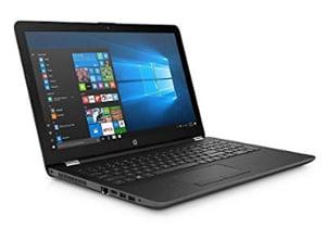 2018 HP Flagship Notebook