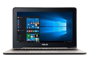 ASUS VivoBook 2 in 1 Flip