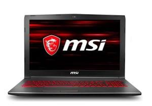 MSI GV62 8RD-200
