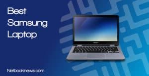 best samsung laptop