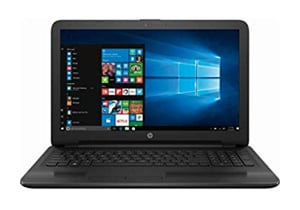 2019 Newest HP 15.6 inch Touchscreen Laptop - Multipurpose Gaming Laptop