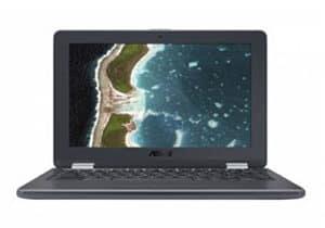 ASUS Chromebook Flip C213SA YS02
