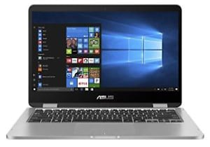 ASUS VivoBook Flip 14 Thin and Light