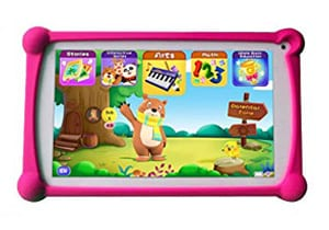 B.B.PAW Kids Tablet