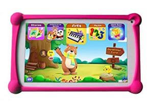 B.B.PAW Kids Tablet