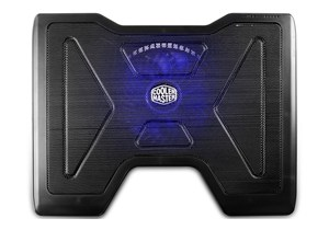 Cooler Master NotePal X3 – Gaming