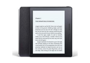 Kindle Oasis E-reader
