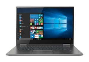 "Flagship Lenovo Yoga 730 2-in-1 13.3"" FHD IPS Touchscreen Business Laptop/Tablet, Intel Quad-Core i5-8250U 8GB DDR4 256GB PCIe SSD Thunderbolt Fingerprint Reader Windows Ink Backlit Keyboard Win 10"