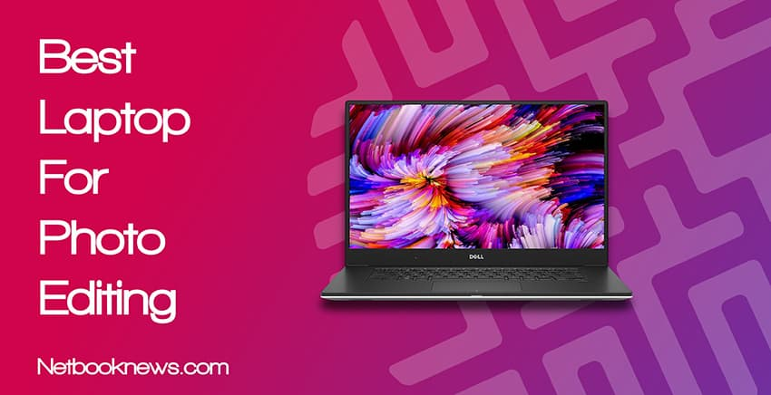 Best Laptop For Photographers [2019] Photo Editing In Photoshop