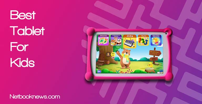 best tablet for kids