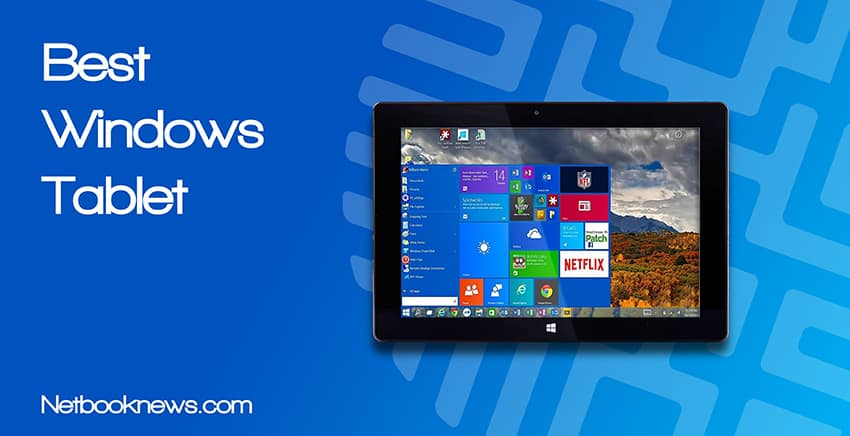 best window tablet