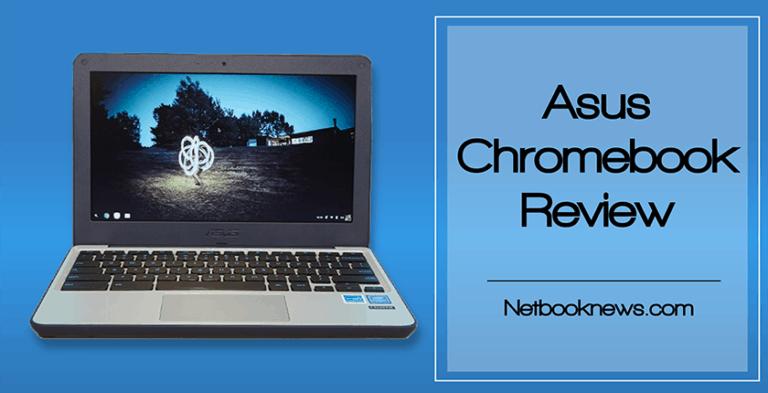 Asus chromebook feature