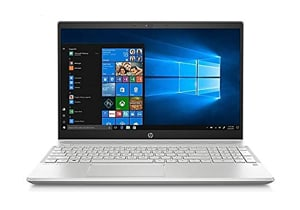 HP Pavilion 2019 Newest Premium 15.6 Inch