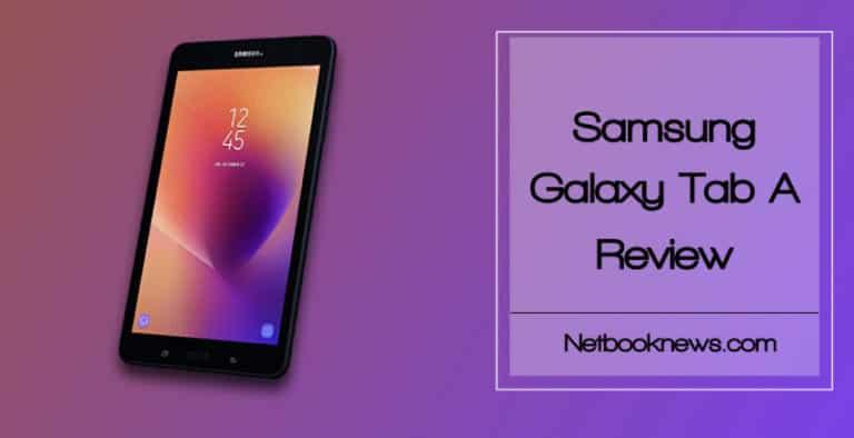Samsung galaxy tab a features