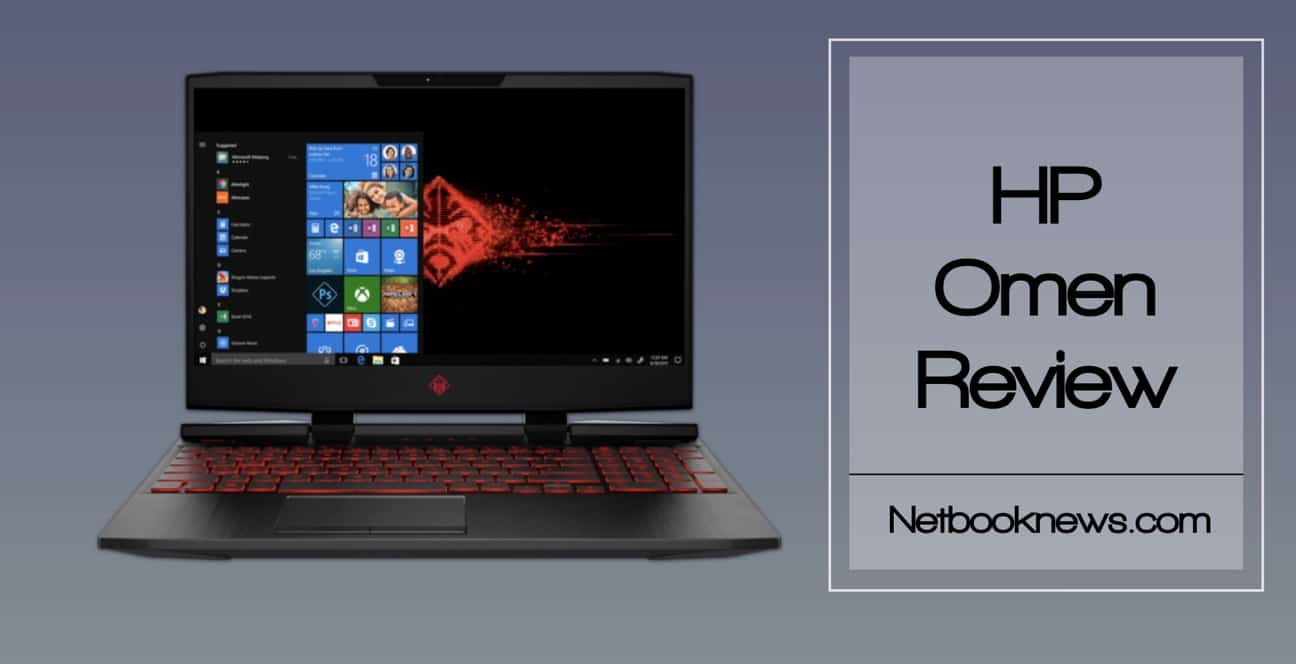 hp omen feature