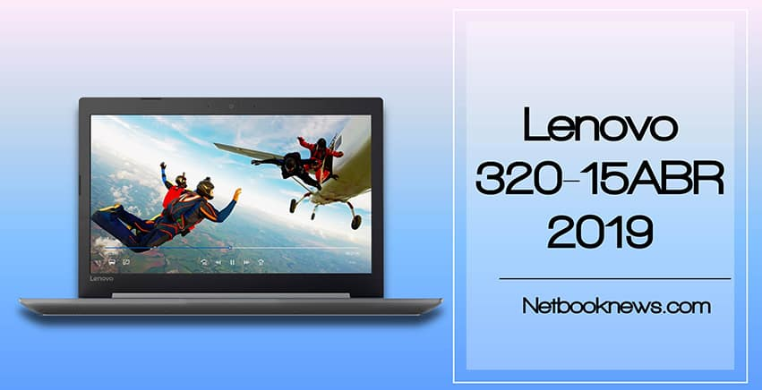 Lenovo 320-15ABR 2019 feature