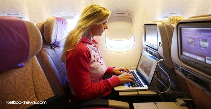 Airplane Mode On Laptop