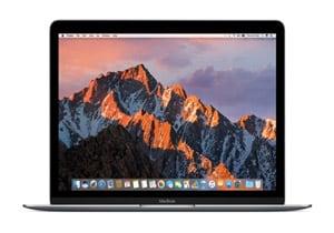 12 inches MacBook 2017 8GB DDR4 Core m3