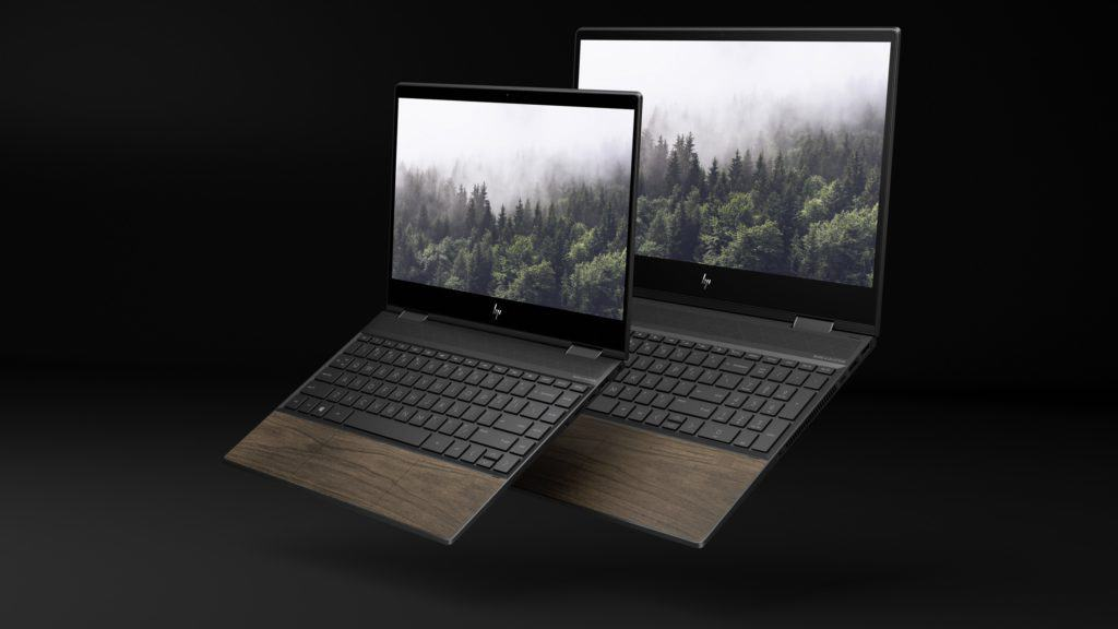1558904941 hp envy x360 13 and 15 in nightfall black front left