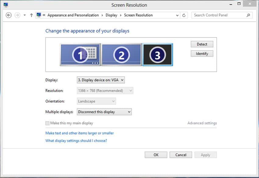Adjust-the-screen-resolution