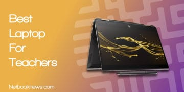 Best laptop for teachers