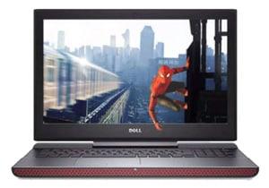 Dell Inspiron 7567