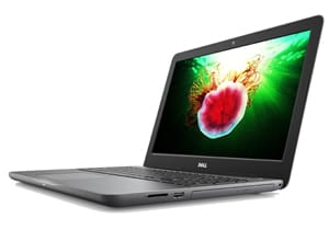Dell Inspiron FHD Laptop